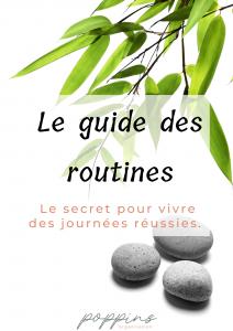 Guide des routines